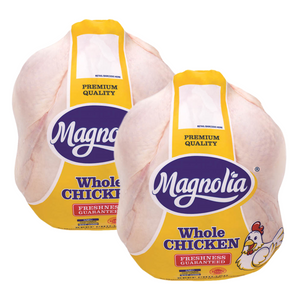 Magnolia Chicken Whole / kg - Mr. Gulay Online Store