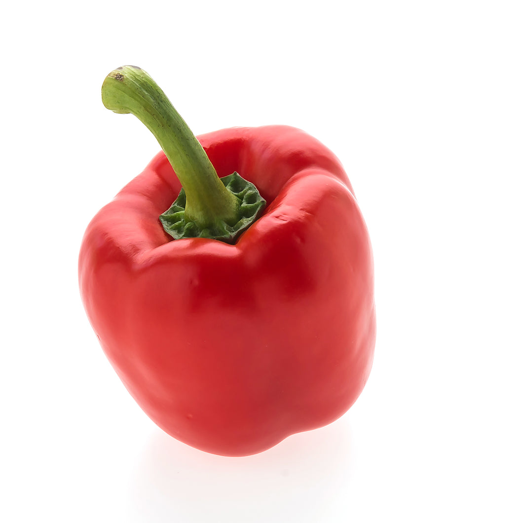 Red Bell Pepper - Mr. Gulay Online Store