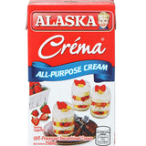 Alaska Crema All Purpose Cream 250ml - Mr. Gulay Online Store