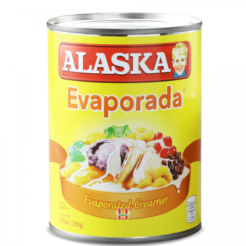 Alaska Evaporada 370ml - Mr. Gulay Online Store