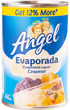 Angel Evaporada 410ml - Mr. Gulay Online Store