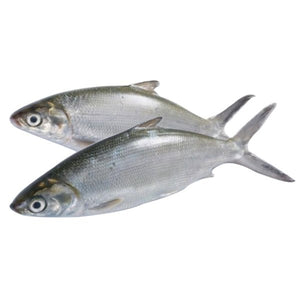 Bangus Whole - Mr. Gulay Online Store