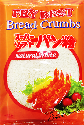 FRY BEST Bread Crumbs - Mr. Gulay Online Store