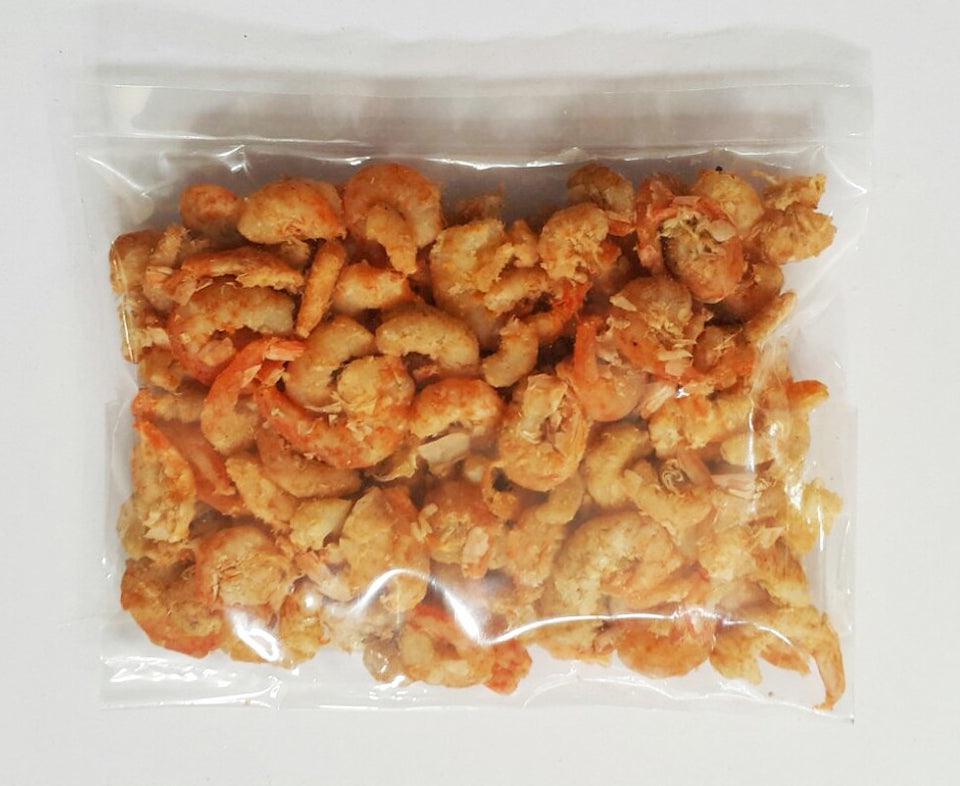 Hibe ( Dried Shrimp ) - Mr. Gulay Online Store