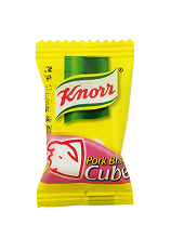 Knorr Pork Broth Cube - Mr. Gulay Online Store