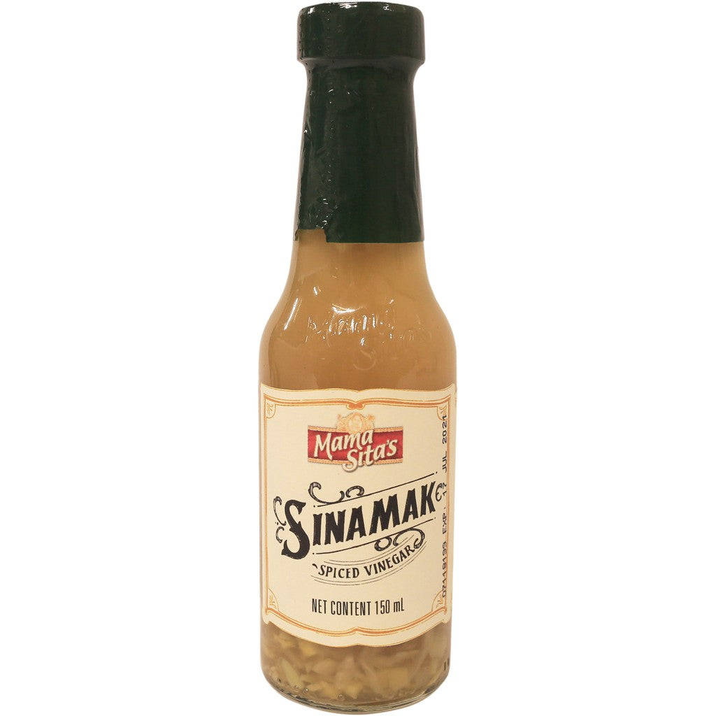 Mama Sita's Spiced Vinegar ( Sinamak ) (350ml) - Mr. Gulay Online Store