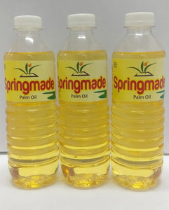 Springmade Palm Oil - Mr. Gulay Online Store
