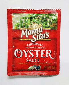 Mama Sita's Oyster Sauce - Mr. Gulay Online Store