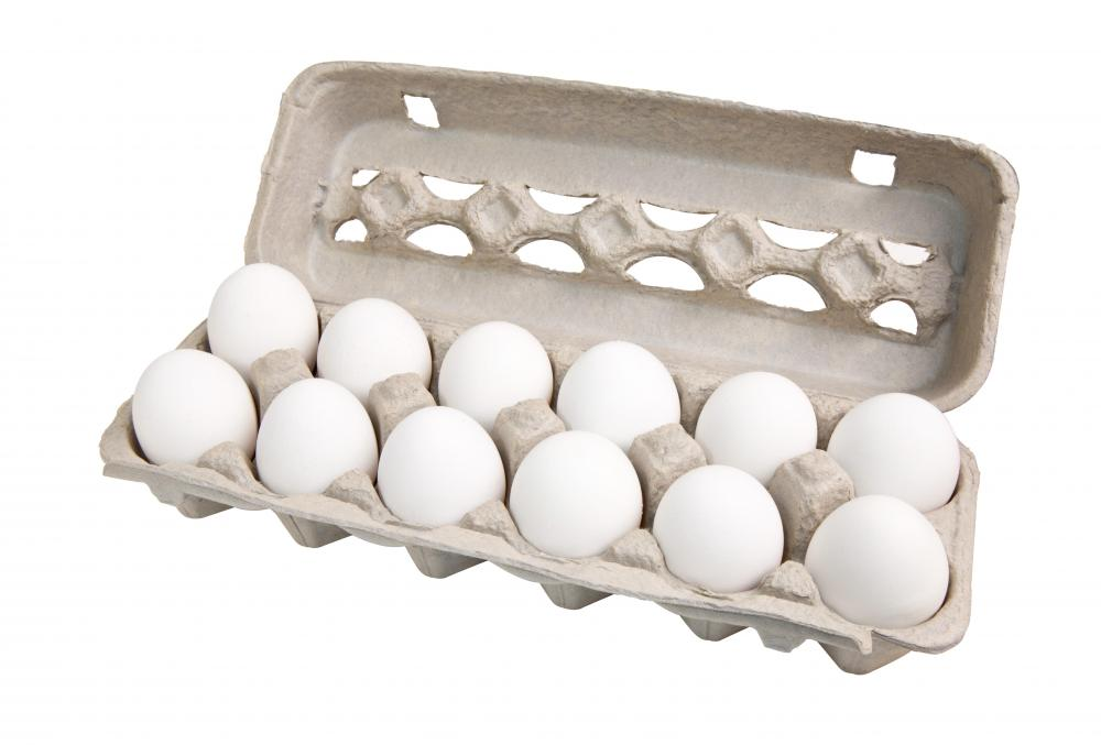 Egg ( Large ) ( 12 pcs ) - Mr. Gulay Online Store