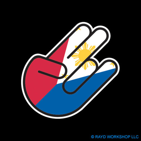 Filipino Shocker