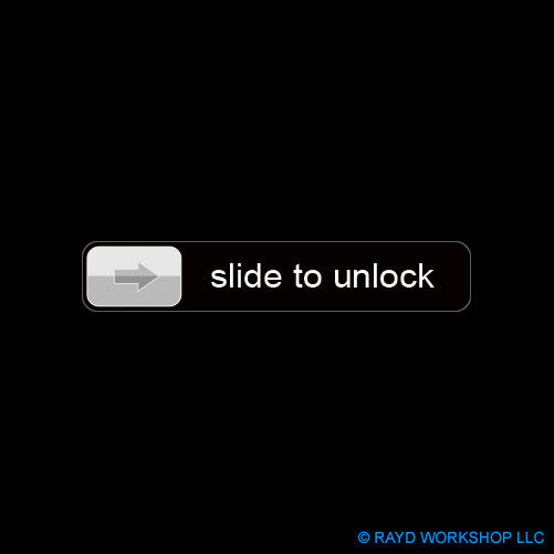 (2x) Slide to Unlock