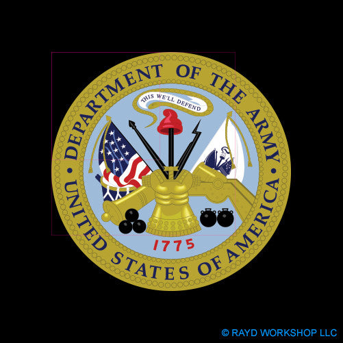 Department of the Army