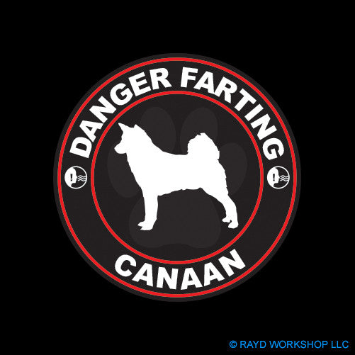 Danger Farting Canaan
