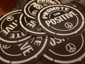 Promote the Positive Slaps