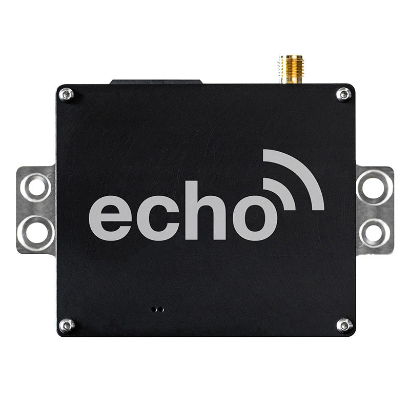 uAvionix echoUAT ADS-B OUT / IN Transceiver