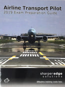 Airline Transport Pilot Exam Preparation Guide - 2019