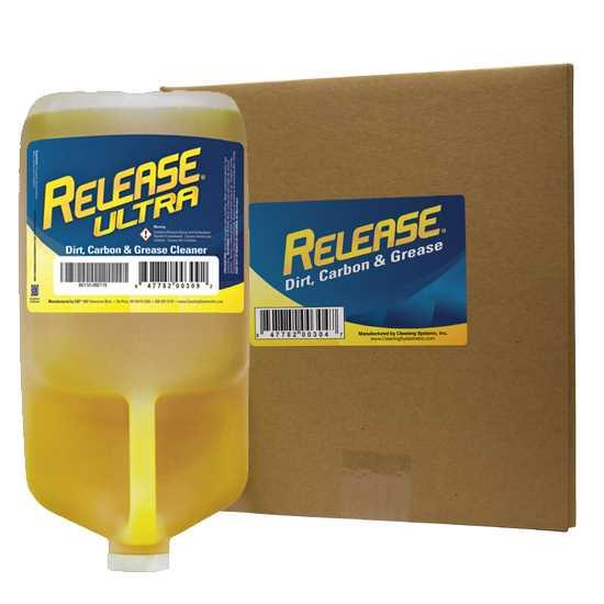 Release Cleaner - Ultra Concentrate