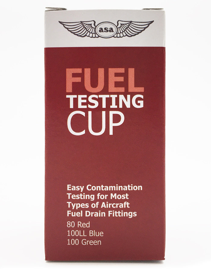 ASA Fuel Tester Cup