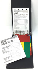ASA NOS Instrument Approach Plate Kit