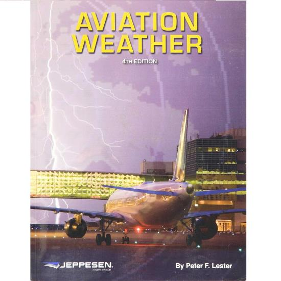 Aviation Weather, 4th Edition