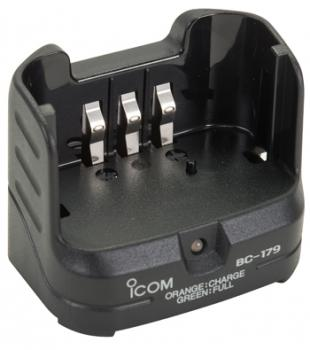 ICOM Desktop Charger - BC-179 (for A14)