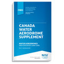 Canada Water Aerodrome Supplement