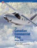 Canadian Commercial Pilot Answer Guide, 7th Edition