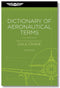 Dictionary of Aeronautical Terms, 6th Edition