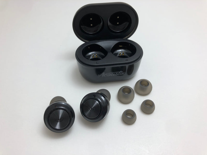 Lightspeed- Wireless Earbuds and Power KIT
