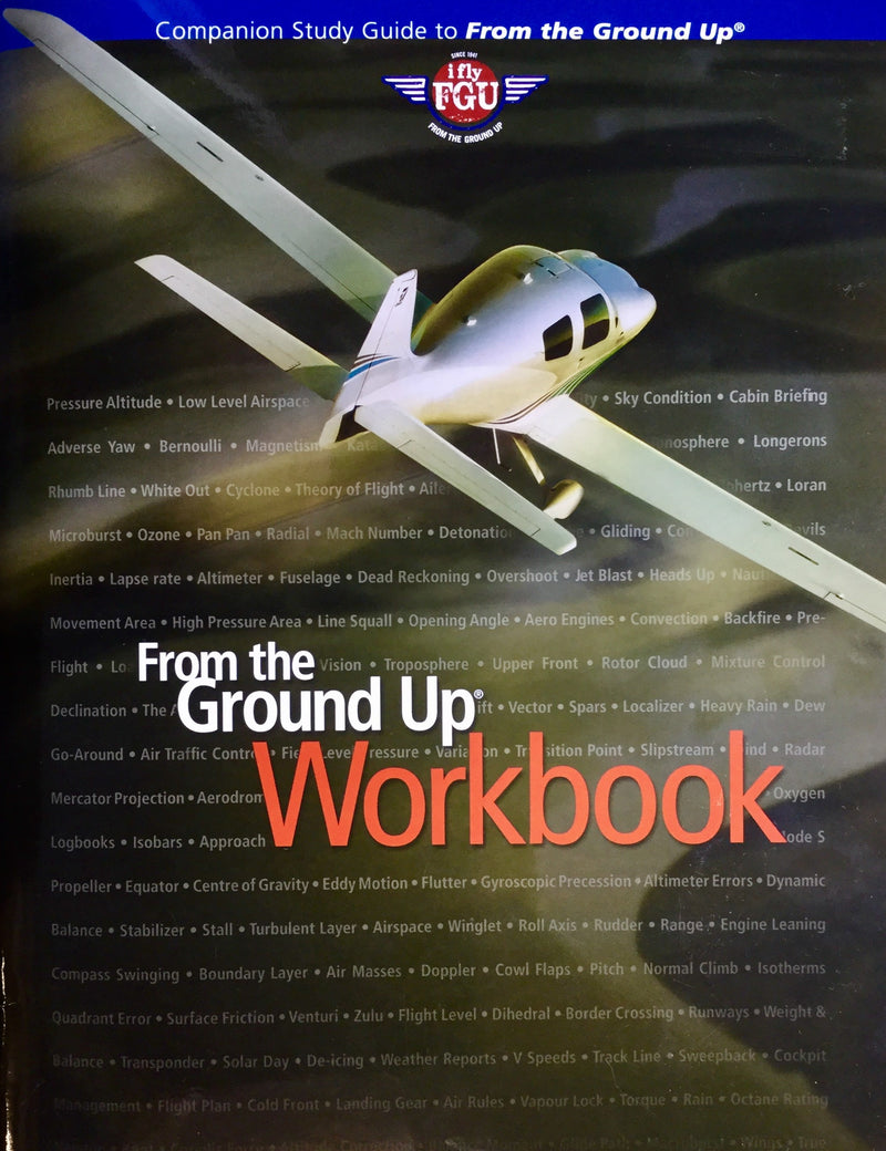 From The Ground Up - Workbook, 3rd Edition