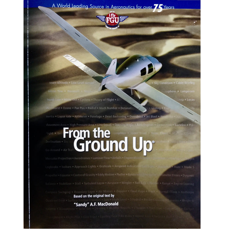 From The Ground Up - 29th Edition (Revised & Improved)