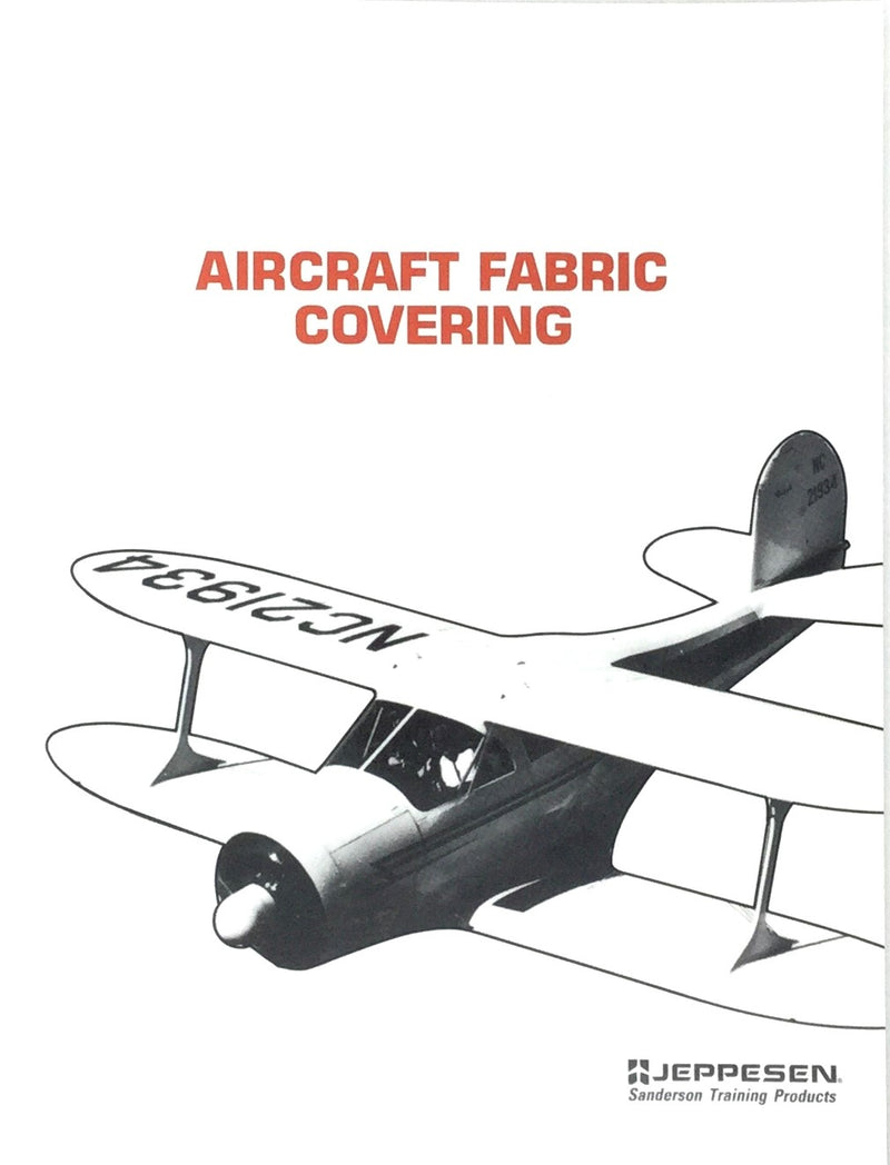 Aircraft Fabric Covering