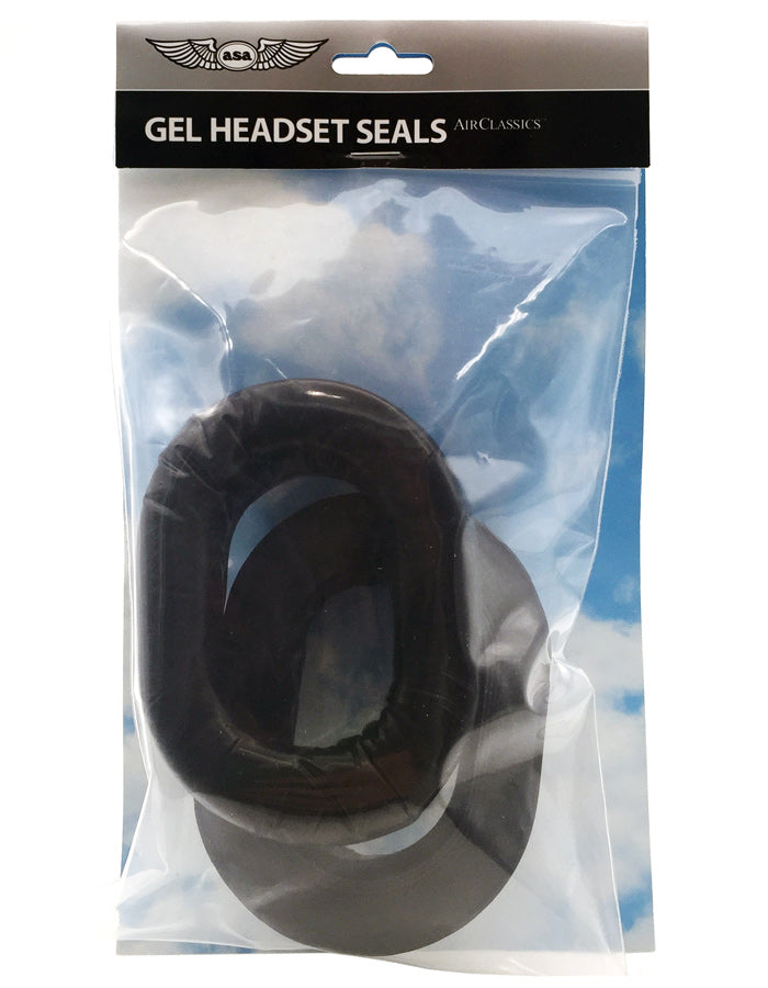 AirClassics Gel Headset Seals