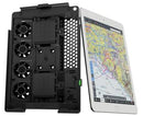 X-naut Active Cooling Case - iPad Air/PRO 9.7""