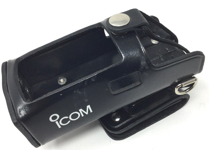 ICOM Swivel Belt Case