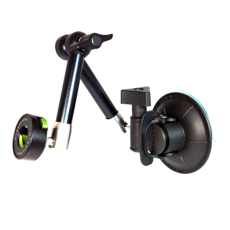 MGF Flex Suction Sport Mount