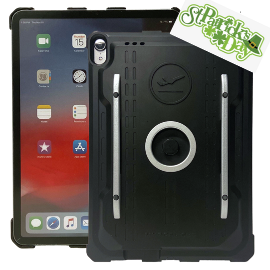 MGF iPad® Sport Kneeboard/Mountable Case for iPad® Pro 11""