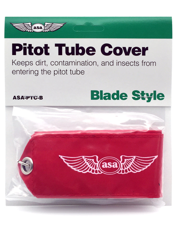 Pitot Tube Cover - Blade Style
