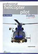 Professional Helicopter Pilot Studies in Plain English - Canadian Edition