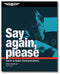 Say Again, Please, 2nd Edition