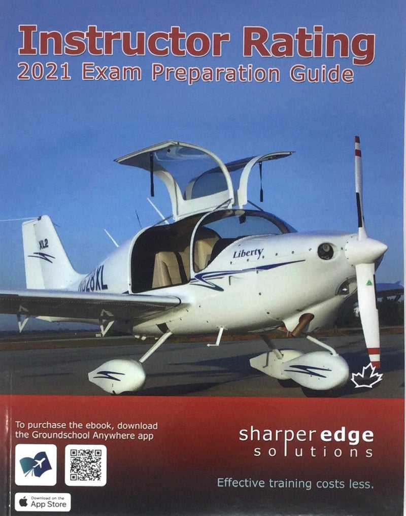 Instructor Rating Exam Preparation Guide - 2021