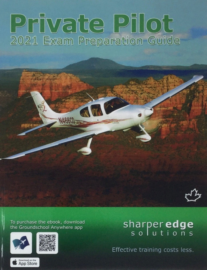 Private Pilot Exam Preparation Guide - 2021