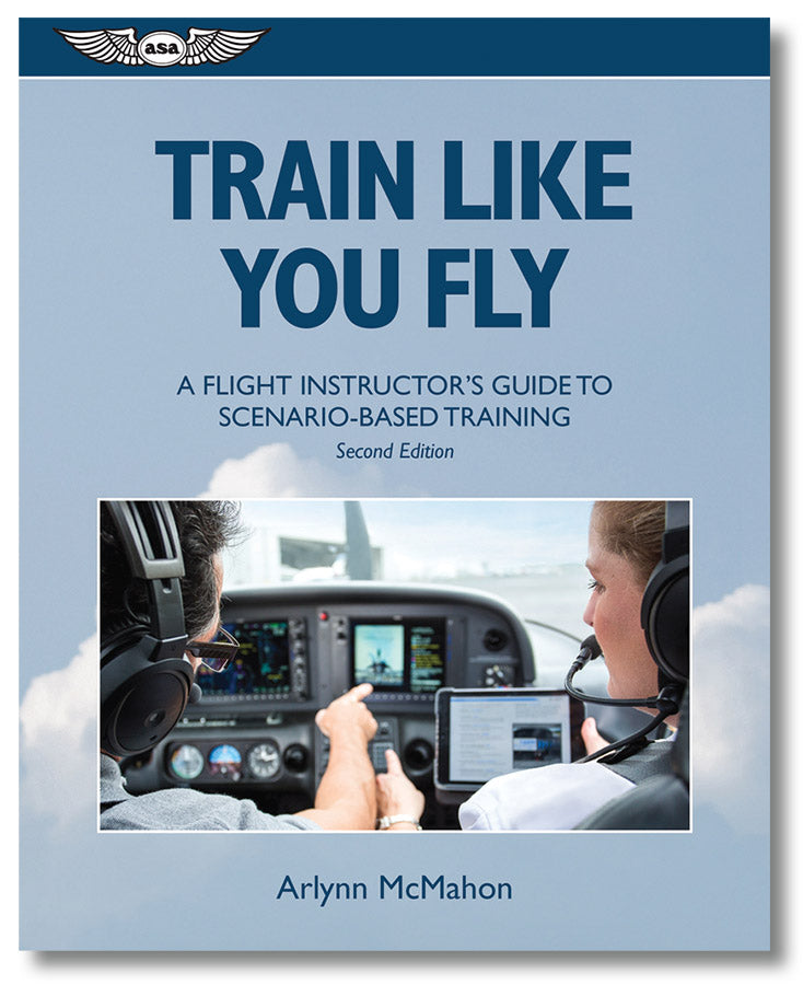 Train Like You Fly, 2nd Edition