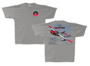 Waterloo Warbirds T-Shirt - Vampire