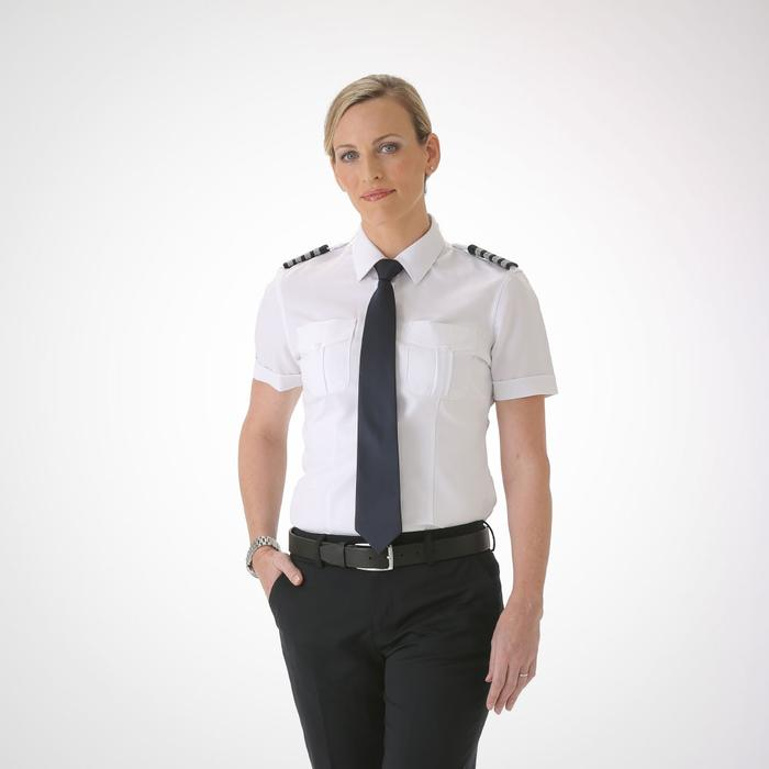 Pilot Shirt - Women's Short-Sleeve (Tropo)
