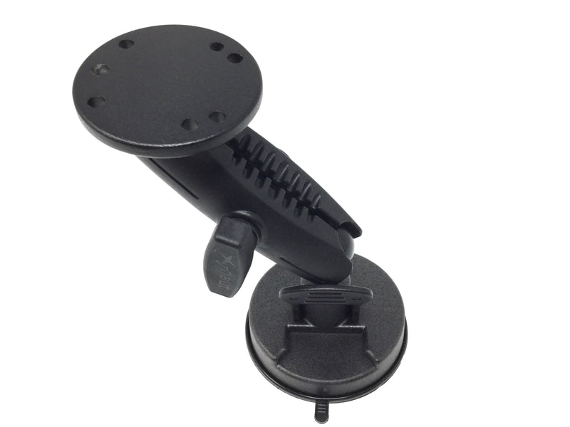 X-naut Single Suction Mount