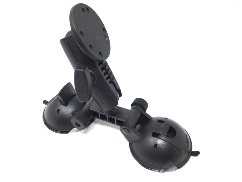 X-naut Dual Suction Mount