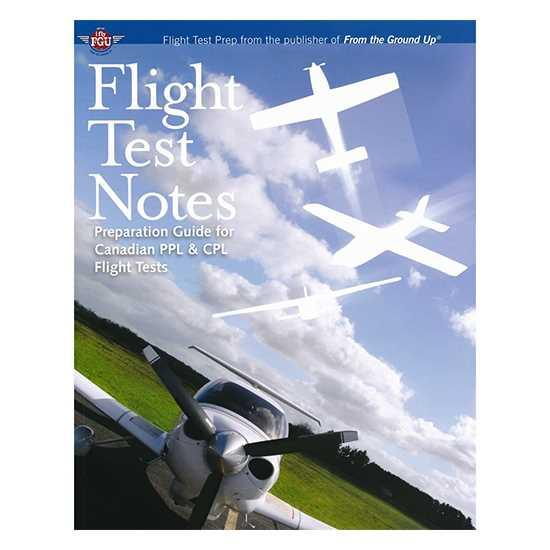 Flight Test Notes - 3rd Edition