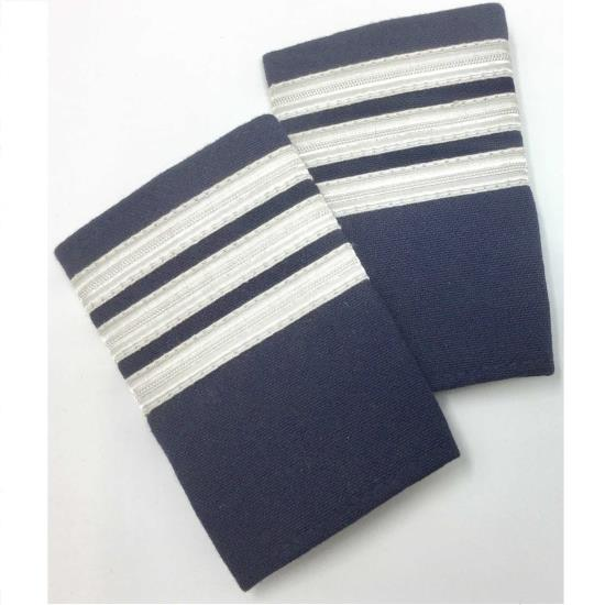 Epaulettes - 3 Bar Series