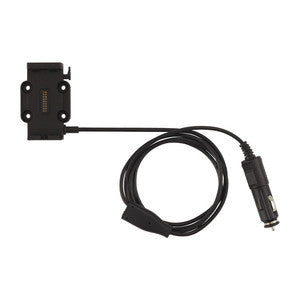 Garmin Aviation Mount with Power Cable and Audio Jack for aera® 660 GPS